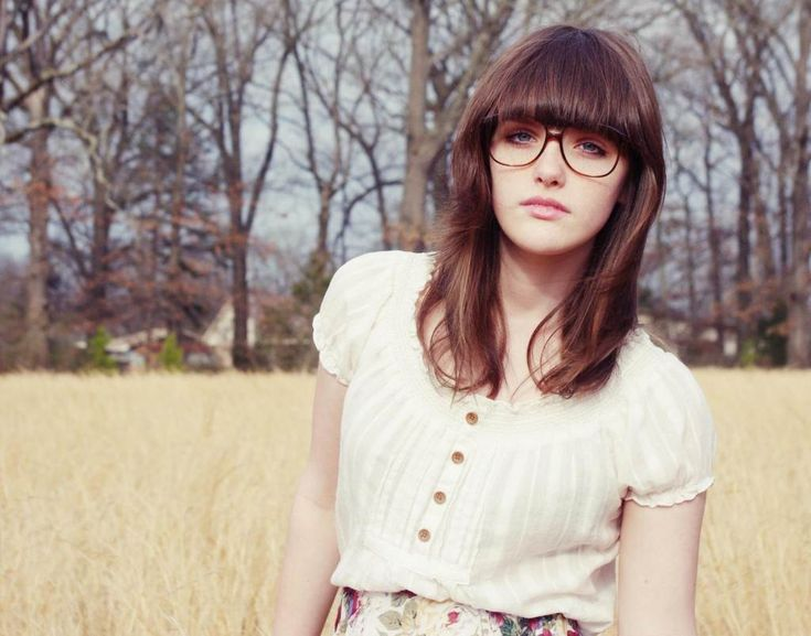 Hipster Hair Styles: Indie Hairstyles For The Teenagers : Simple Hairstyle