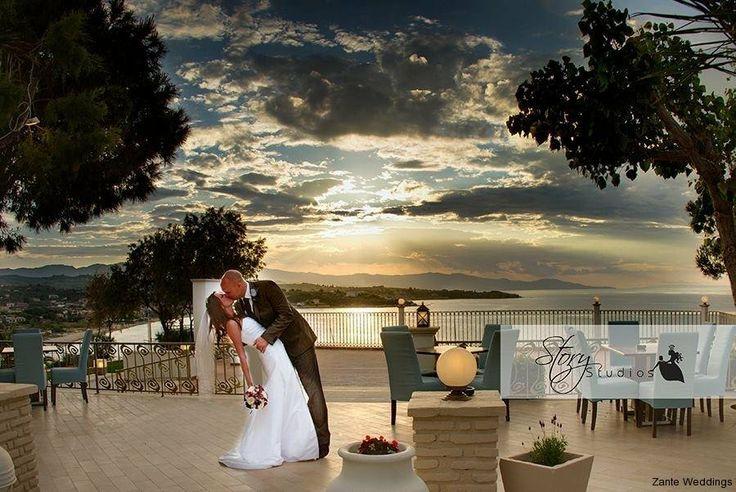 Zante Weddings Zakynthos island, Greece | Weddings in Zante