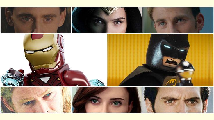 情人節快樂~ 今天仍是沉浸在超級英雄的世界難以自拔呀~ 你有哪些喜歡的電影角色呢? #王心凌 #睫毛彎彎 #DCEU #MUC #Marvel #Batman #Superman #WonderWoman #Ironman #CaptainAmerica #Thor #JaneFoster #Loki #BlackWidow #Spiderman #SteveTrevor #LegoBatman #LegoRobin  #RDJ #BenAffleck #HenryCavill #ChrisEvans #ChrisHemsworth #NataliePortman #TomHiddleston #TomHolland #GalGadot #ChrisPine #EzraMiller #RayFisher #JasonMomoa #CyndiWang