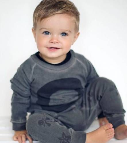 63 new ideas for baby boy haircut thin blue eyes haircut