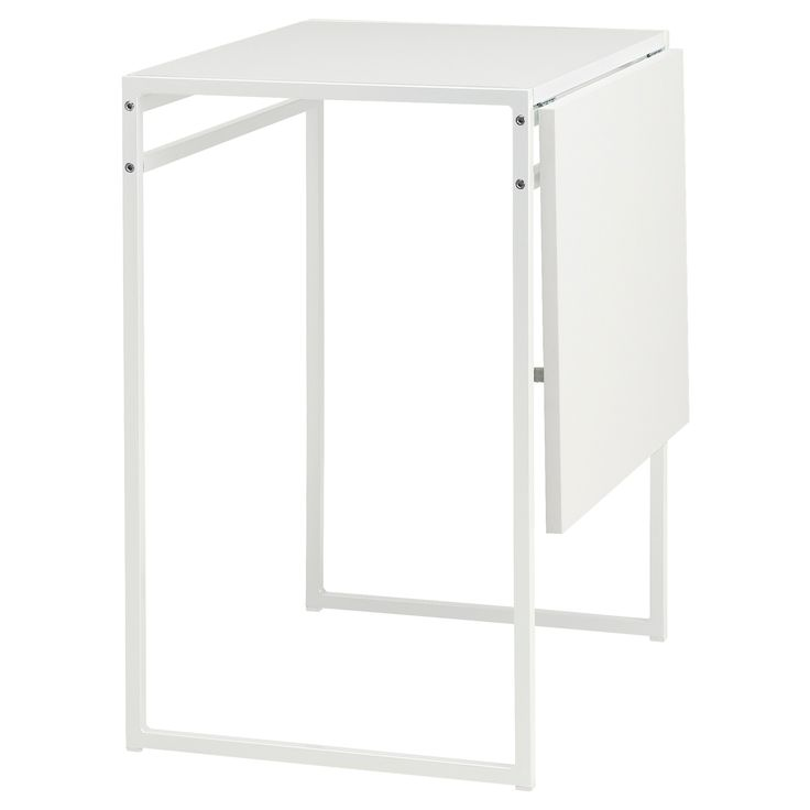 MUDDUS Drop Leaf Table   IKEA. Possible Add On To End Of Laundry