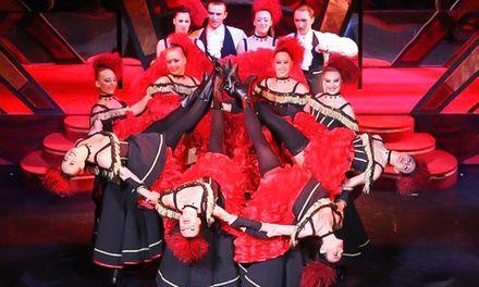 CEETIZ - Réveillon de Noel cabaret Paradis Latin - diner et spectacle à PARIS : Réveillon de Noël à Paris avec dîner et spectacle: #PARIS…