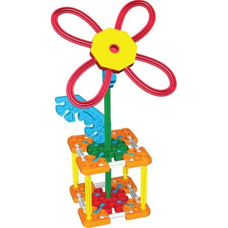 K'NEX Education: Kid K'NEX Organisms and Lifecycles Building Set