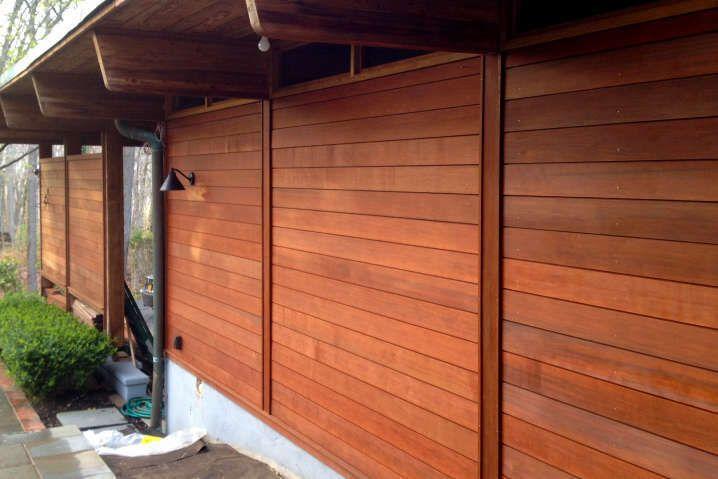 Wood Siding Installation Tips Cedar Siding Redwood Siding Installation Cedar Lap Siding Exterior Wall Siding Exterior Siding