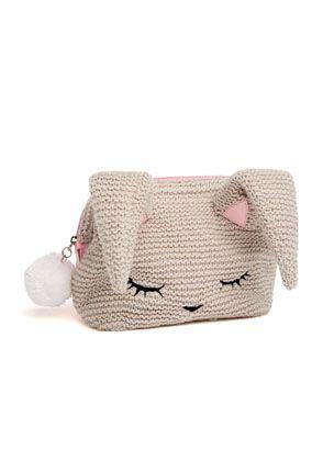 Bunny Cos Bag