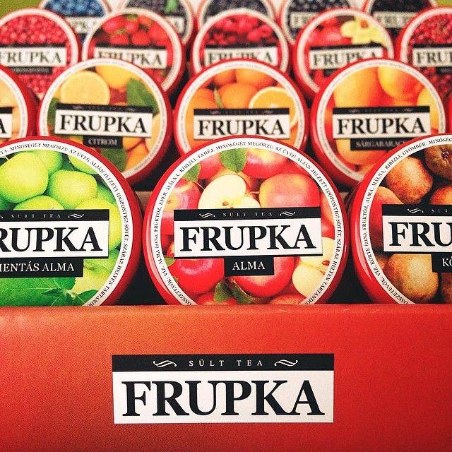Nem könnyű a választás a húsz íz közül… még szerencse, hogy nem is kell választani! A Frupka kóstoló csomagunk mind a húsz ízből tartalmaz egyet-egyet, és megrendelhető webáruházunkban házhoz szállítással vagy csomagpontos átvétellel!  #frupka #sülttea #sulttea