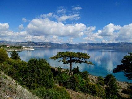 Saklı Cennet: Salda Gölü Rehberi