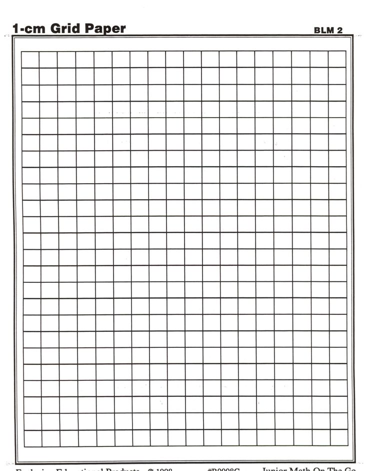 Nerdy image regarding centimeter grid paper printable