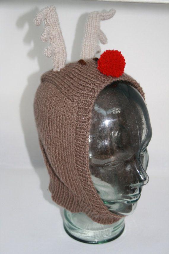 Patons Balaclava Knitting Pattern : 1000+ ideas about Knitted Balaclava on Pinterest ...