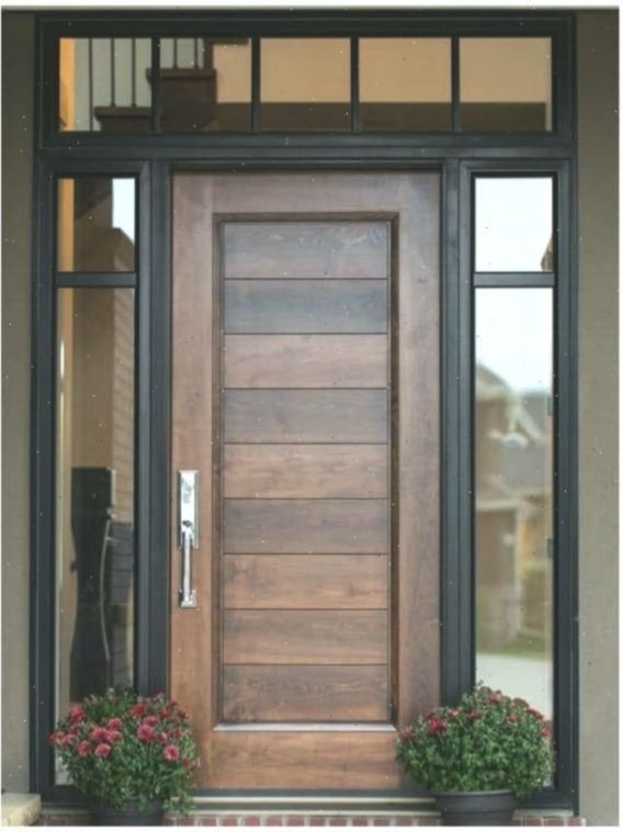Front Door Update Ideas Joyful Derivatives Tr Derivatives Door Front Frontdoor Ideas Joyful Updat Oak Front Door Door Design Contemporary Front Doors