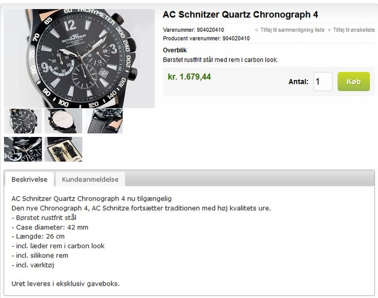 AC Schnitzer Ur