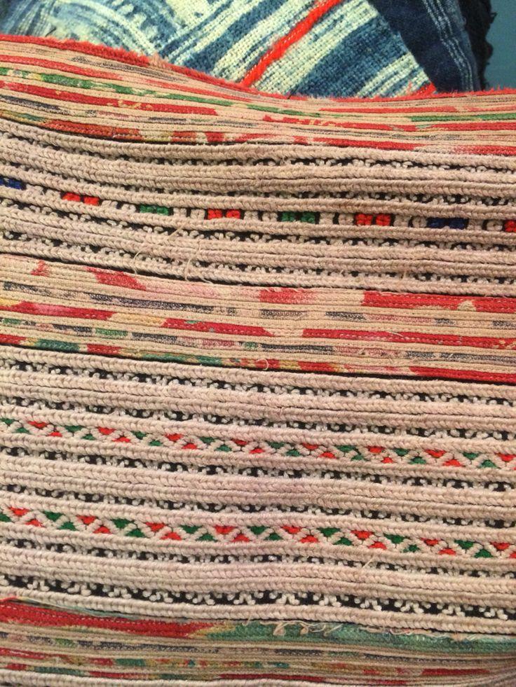 Boliviansk tekstil