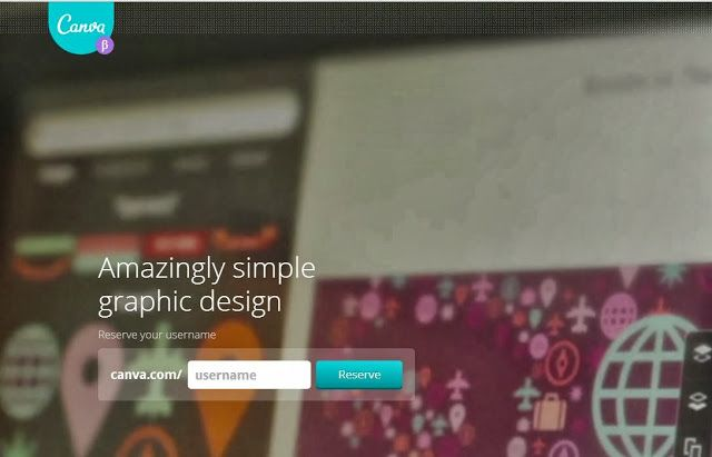 Canva will make you a designer wannabe fast | Social Media, Software, Web on End of Line Magazine
