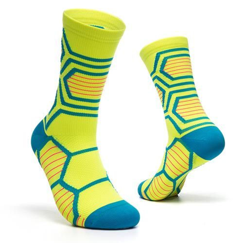 Men Cycling Socks Sport calcetines ciclismo Basketball Running mountain , MTB Road Bike Bicycle Cycling Socks For Women