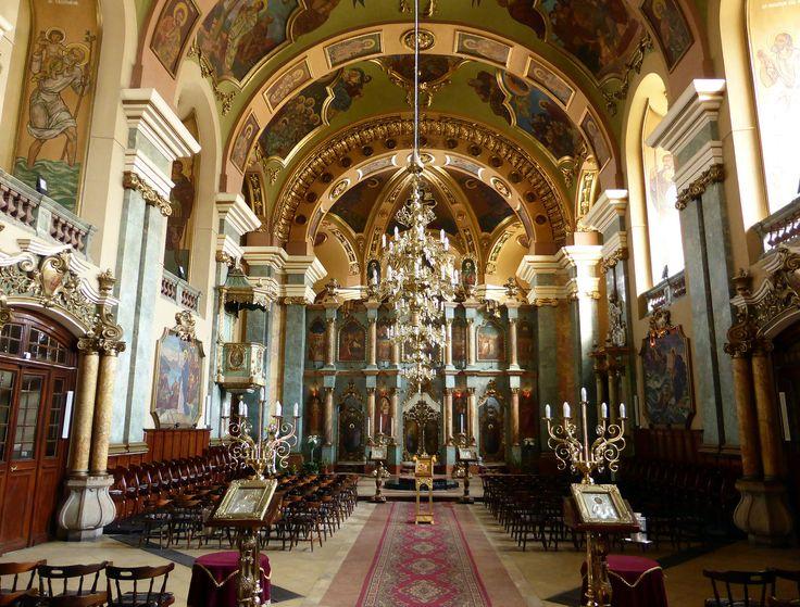 All sizes   LUGOJ Biserica Ortodoxă ''Adormirea Maicii Domnului''   Flickr - Photo Sharing!