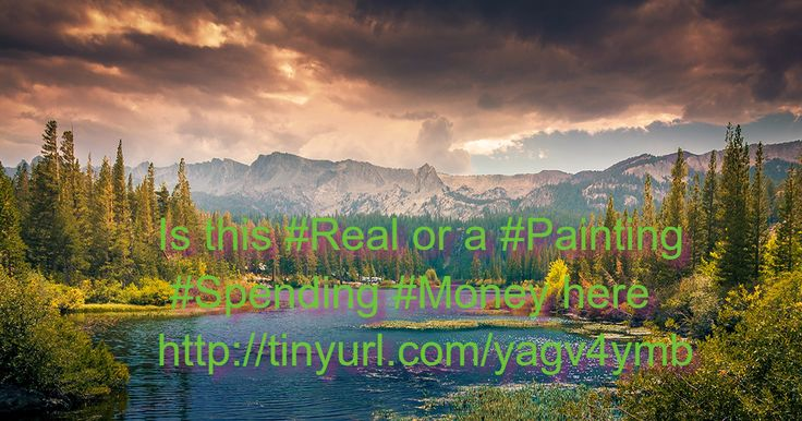 #Looks like a #Painting Save and #Visit for #Holiday #See #Link    http://tinyurl.com/yagv4ymb