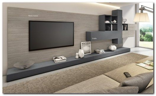 50+ Cozy TV Room Setup Inspirations | home | Living room tv ...