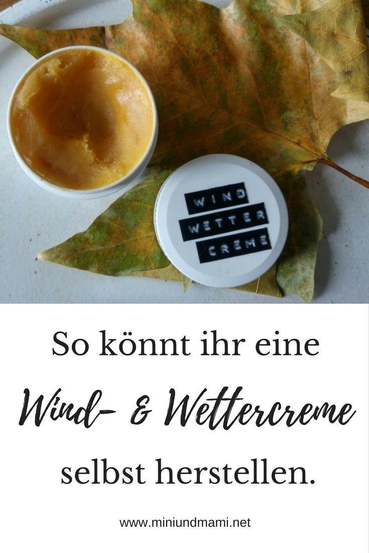 #Ingredients #wettercreme #baby care #tatschlich #mend  -  Hautpflege-Rezepte