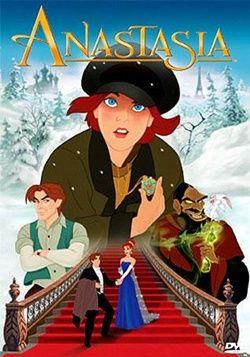 Anastasia online latino 1997 - Animación, Infantil