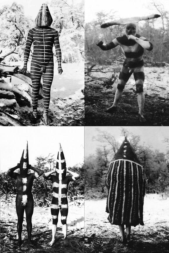 chiloé Island brujo - Google Search