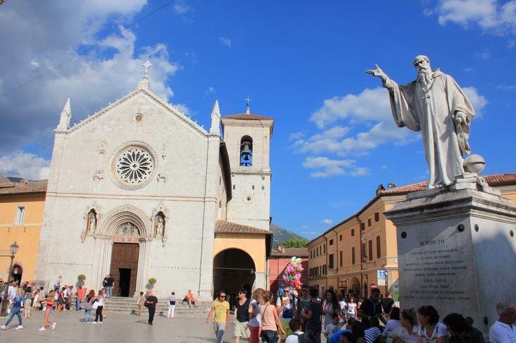 Norcia - ( Italy )