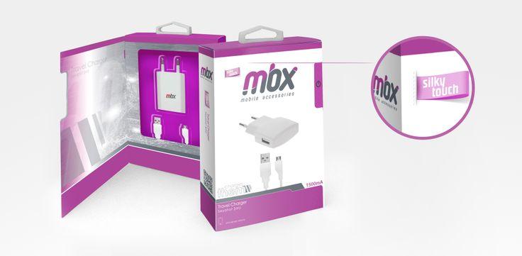 Ambalaj Tasarımı / MBX  #araç #şarj #ambalaj #tasarım #yaratıcı #reklam