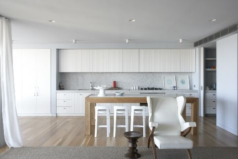 New building: Bondi Beach House by MPR Design Group | Architecture And Design