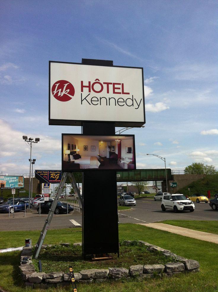 Hotel Kennedy Photo Chambre