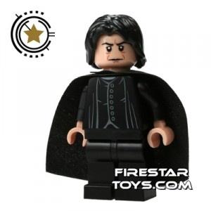 LEGO Harry Potter Minifigure - Professor Snape