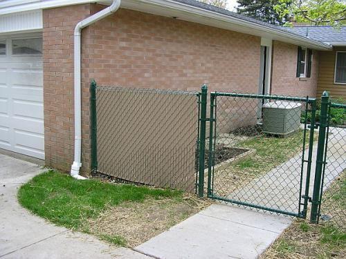 beige fence slat at the home depot mobile