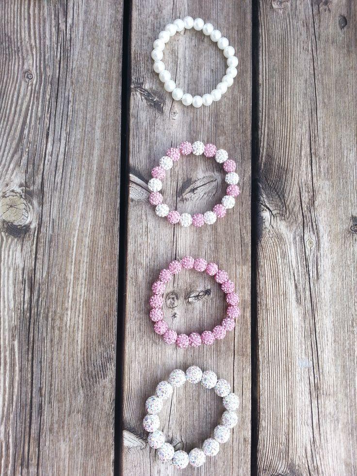 Bracelets  Stine Fagerhaug BolleBoll Design