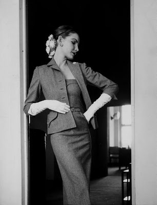 Fashionable Forties: March 2012