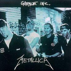 Metallica - Garage Inc. (1998); Download for $3.32!