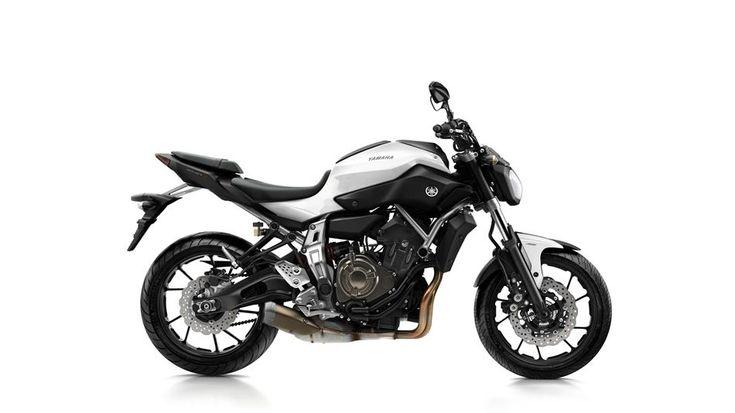 MT-07 / ABS 2015 Yamaha