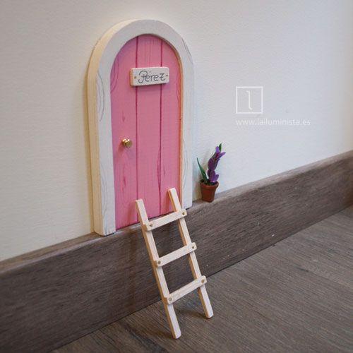 M s de 25 ideas incre bles sobre puerta raton perez en for Puerta raton perez
