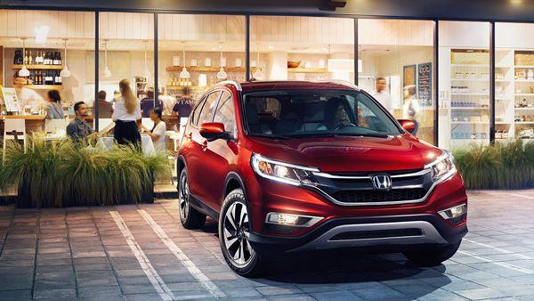 2016 Honda CRV Reviews #cars #honda #crv