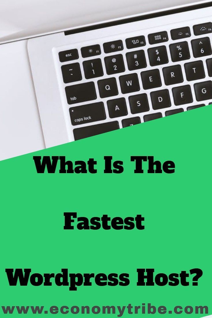 What is the best web host for WordPress? – Business Tools