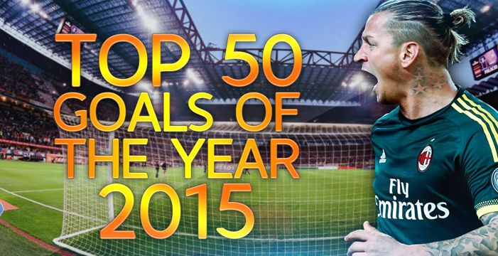 See the Top 50 Goals of the Year video compilation http://ow.ly/WoGJI #goals #top50 #soccer #football