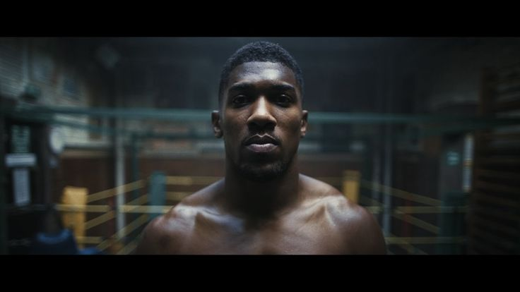 Anthony Joshua - The road to greatness