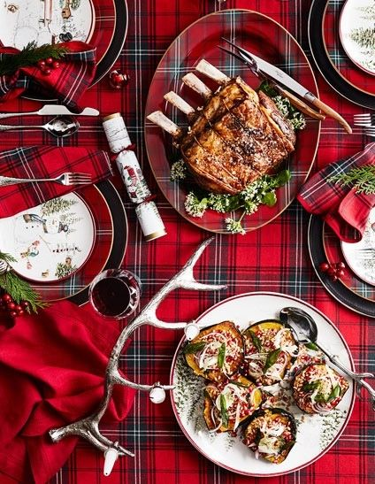 227 best Christmas Cheer images on Pinterest | Christmas recipes ...
