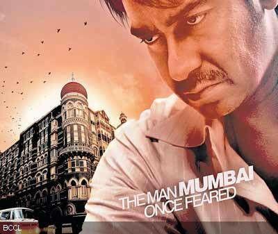 Ajay Devgan the great actor