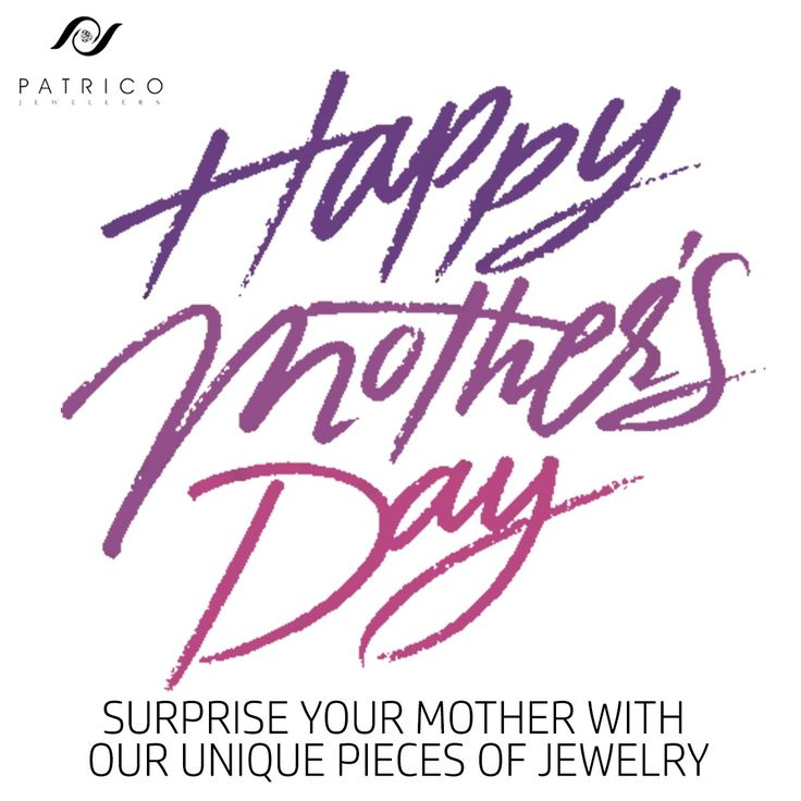 Patrico Jewellers have got something special for your mother. Don't forget to visit our page #Mothersday #Special #Love
