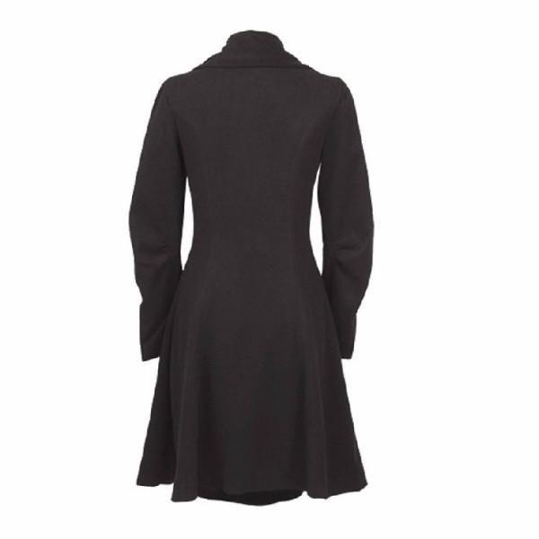 NinjApparel - The Shadow Ninja - Cover Ladies - Coat