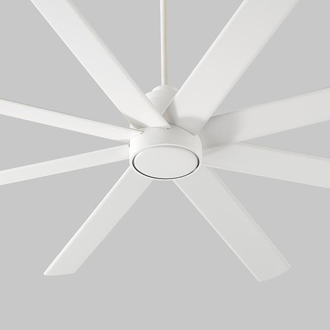Oxygen Lighting 3 100 6 Cosmo Ceiling Fan 70 Inch 8 Blades