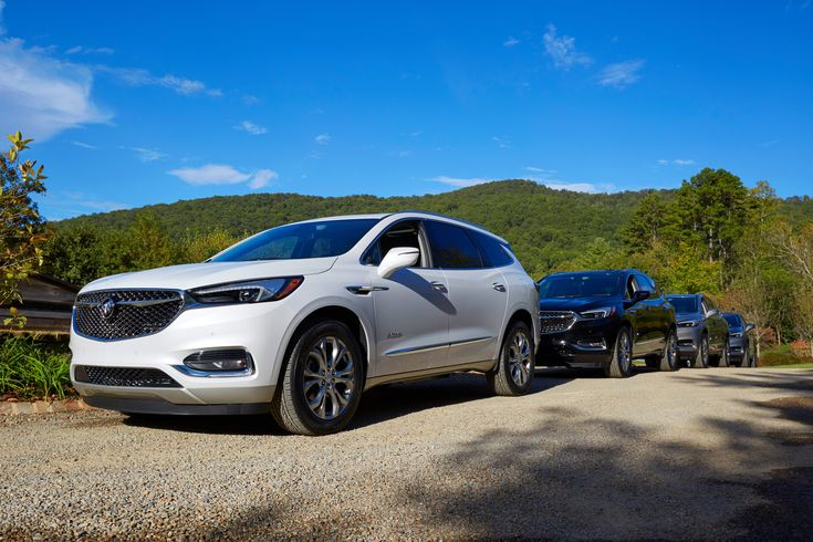 Buick Bets on Attainable Luxury With Latest Sub-Brand  A promo photo of the 2018 Buick Enclave Avenir. The auto company hopes it will help it attract a new generation of customers. Buick  Skift Take: Although the auto industry sits adjacent to travel with its own tricks and trials executives in both camps are looking to respond to luxury consumers' shifting priorities with the right balance of brands and packaging. Avenir is a good example of a team that's doing it right.   Samantha Shankman…