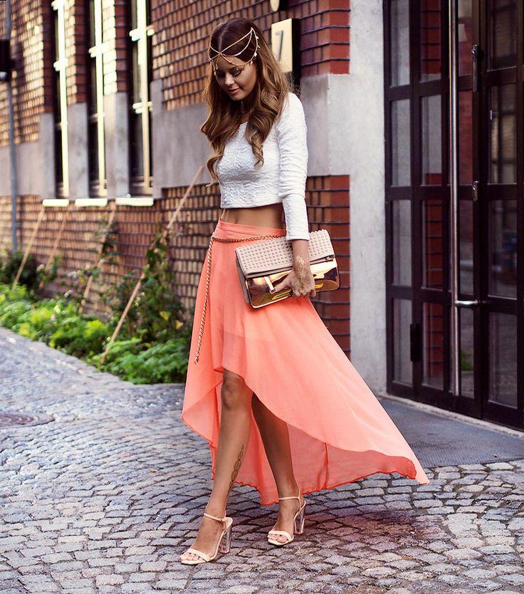 LoLus Fashion: Indian Summer Style