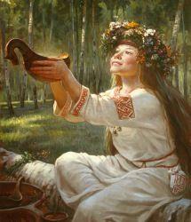 Галерея картин художника Андрея Алексеевича Шишкина