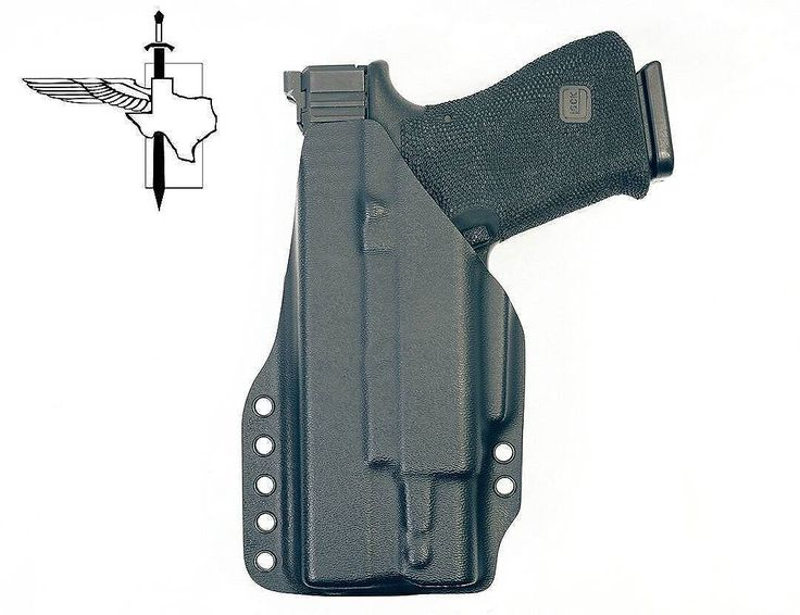 Now thats a backside.   #bravoconcealment #kydex #IWB #DOSL #holsters