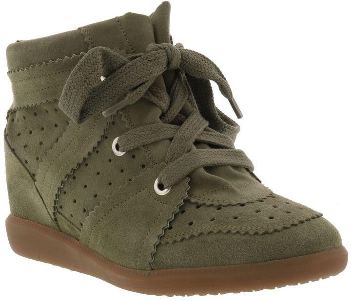Isabel Marant Bobby Sneaker