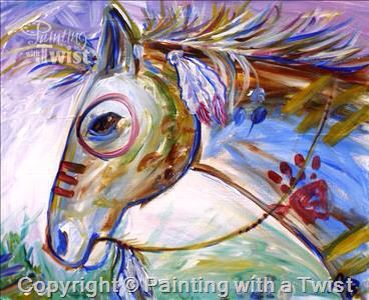 234 best images about painting with a twist on pinterest for Painting with a twist lexington